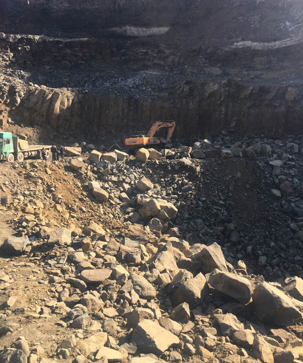 石材矿山3
