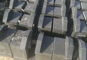 宜宾黑墓碑石